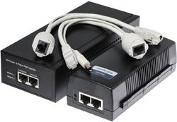PoE-инжекторы NSGate